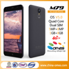 Factory Unlock android 5.5inch MTK6735 quad core cellular phone