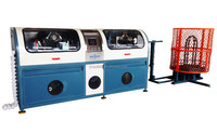 Auto Pocket Spring Coiling Machine (SL-12P)