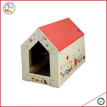 High Quality Cardboard House