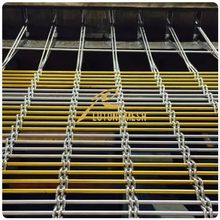 Stainless Steel architectural metal mesh for cladding