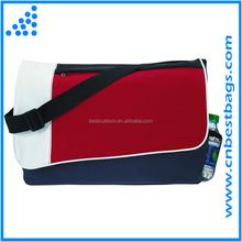 co-workers Computer Messenger Bag wide strap shoulder bag large messenger bag