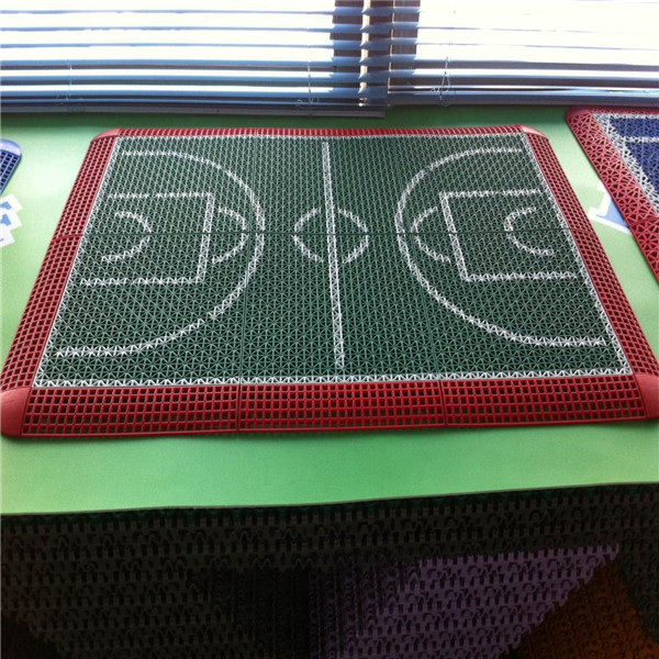 Pp standard basketball court flooring cost buy for Average cost of a basketball court