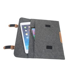 Shockproof defender new leather protective tablet covers case for iPad air 2