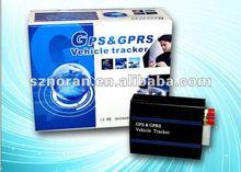 GPS tracker 104