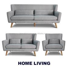 2015 new model fabric sofa for livingroom furniture