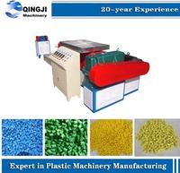 Water Ring Type Die Head Granulator Configuration/plastic recycle granulator/plastic granulating machine