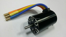 SCT scale 1/10 scale 5.5T brushless motor for rc car