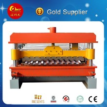 Quality Guaranteed Roofing Tile Making Machine Prices for Roofing, Walls Sheets Forming Machine