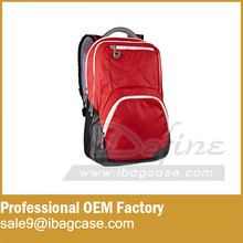 Everest Shopping Bag with Front Pockets Travel Backpack