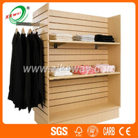clothing retail store fixtures