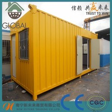 container houses, container office, prefab container homes