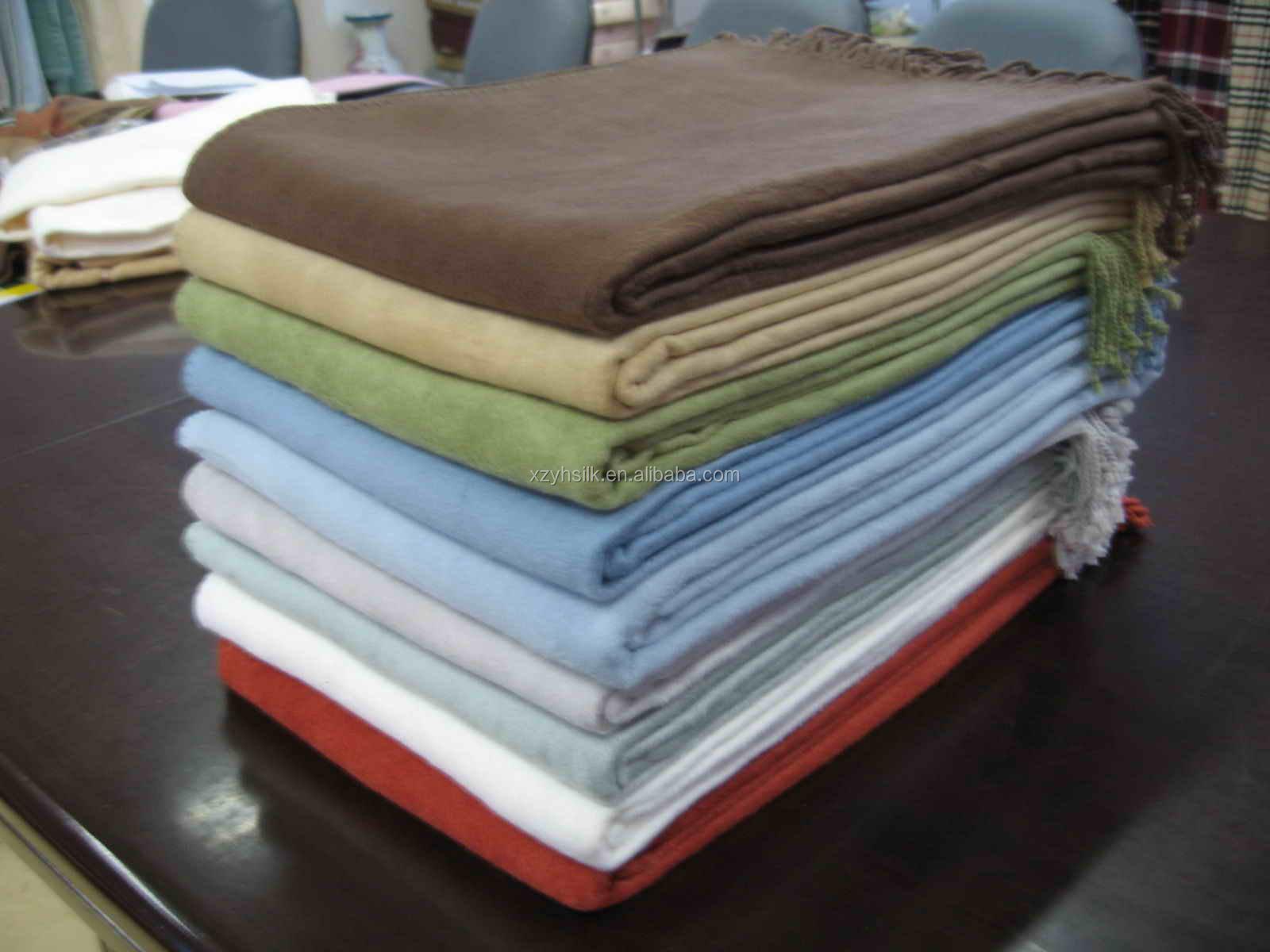oeko certificate 100 natural bamboo blanket sofa throws buy blanket sofa throws bamboo cotton. Black Bedroom Furniture Sets. Home Design Ideas