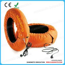 Tire Warmer Supermoto 200/120, Non-digital Tyre Warmer D2