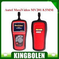 2015 Top selling 8.5mm Digital Inspection Videoscope Autel MaxiVideo MV201 100% original MV201 Multi-language