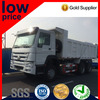 Factory Directly 2-50 ton SINO HOWO TIPPER