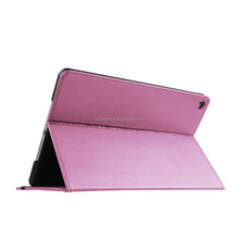 new arrival tablet covers for apple ipad air 2 case ,for ipad 6 case, pu case for ipad 6