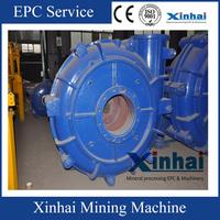 Hydraulic Pump / Mining Slurry Pump Equipment