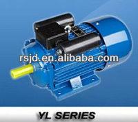 YL elektrik motor stable operation motor ac
