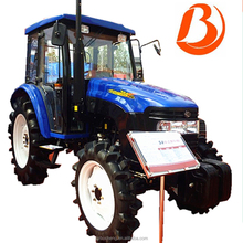 Best quality tractor supply 80hp 4wd