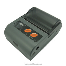 thermal mini printer for android smart phone