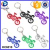 Alibaba Golden Supplier Cheap Metal Bike Bottle Opener Key Ring