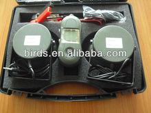"2012 grand launched new ""Desert machine"" more power birder caller MP3 player"