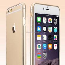New design super light aluminum bumper phone case perfume bottle phone casefor iphone 6 Plus ,for iphone 6 case