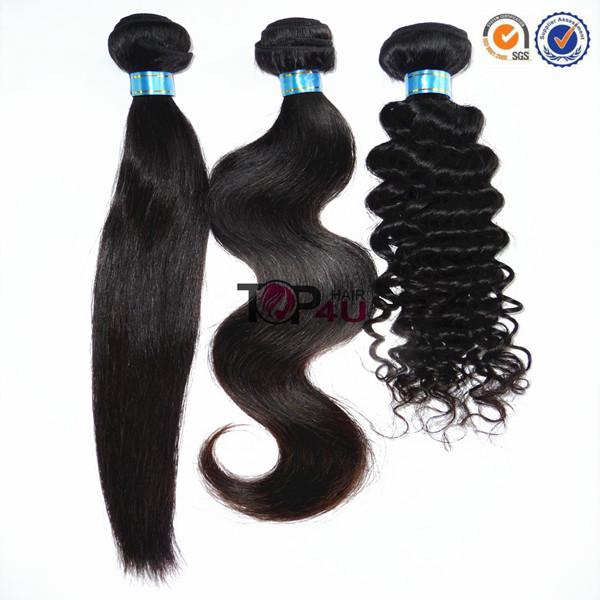 600 hair weft e