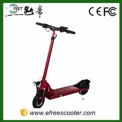 New Foldable CE approval bajaj electric scooter
