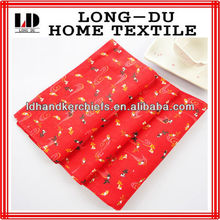 Popular Cotton Printed Handkerchief For Sale