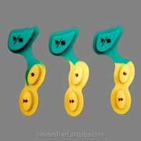 New Products Molded Rubber Parts Molding Shape Factories