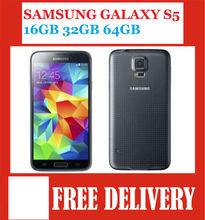 FREE Shipping for Samsungs Galaxys S5 16GB 32GB 64GB - NEW - WARRANTY - UNLOCKED - ORIGINAL