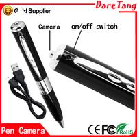 HD Mini Portable Spy Pen Hidden Camera Camcorder DV DVR Video Business Portable Recorder