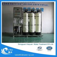 Trade Assurance supplier ro water plant price