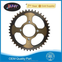 Wheel Drive Sprocket,Motorcycle Sprocket Wheel,Motorcycle Chain Sprocket for CD70