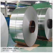 202 Stainless Steel Coil Sheets