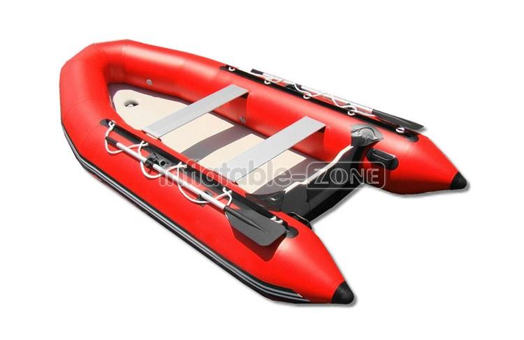 Dobrável barco inflável do pvc, PVC Barco de Pesca, Barco Inflável barco inflável para 2 pessoas
