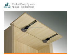 High qulity hot sales pocket sliding door system