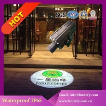 New product and cheap price HID gobo projector