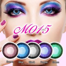 wholesale color contact lens for many countries