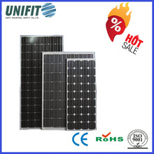 High Quality 12v 300w Solar Panel With Low Price