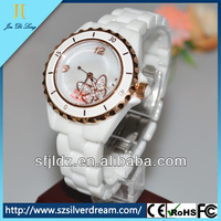 Watch Butterfly Vintage Fashion Lady Watches Ladies Watch