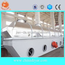 ZLG vibrating fluid bed dryer price