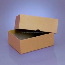 Kraft Covered Setup Mailing Boxes