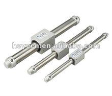 SMC Type CY1B Rodless Pneumatic Cylinder Rodless Air Cylinder Rodless Cylinder With High Quallity