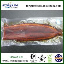 9oz-18oz Frozen Roasted Eel for Russia Market