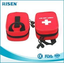Outdoor First Aid Kit,Camping First Aid Kit,Emergency Medical Bag