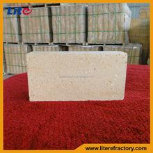 sk40 refractory high alumina insulating fire brick