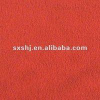 100% Polyester Plain Polar Fleece Fabric