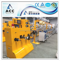 ABS PLA Filament Plastic Extruder Machine for 3D Printing Machine